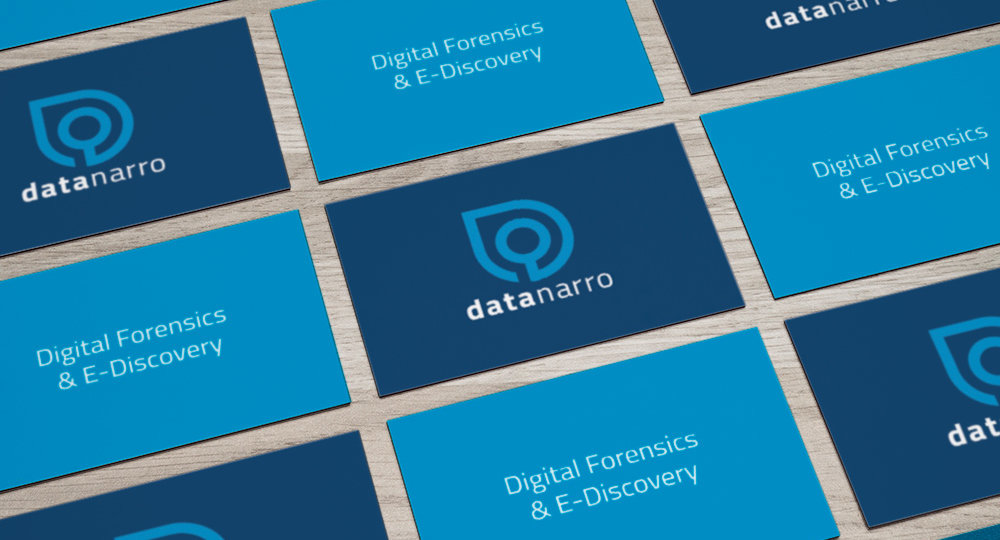 Data Narro - Digital Forensics & E-Discovery