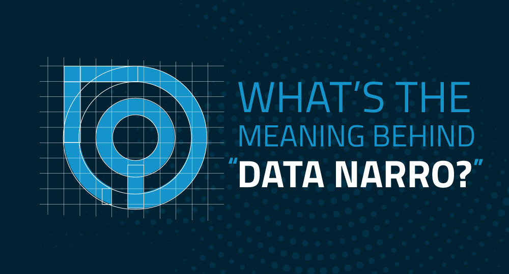 What's the Meaning Behind Data Narro